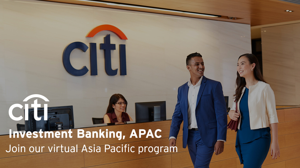 Investment banking citi careers equity shares investment