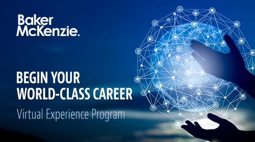 InsideSherpa - Virtual Experience Programs move your career